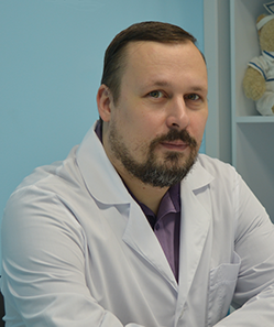 Демичев  Василий Борисович