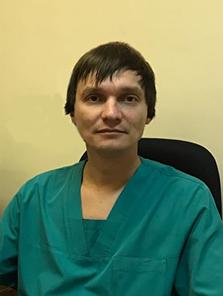Морозов Николай Владимирович